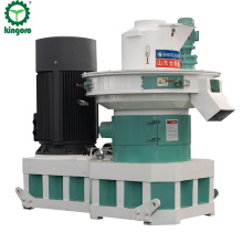 2019 Newest Type Biomass Wood Pellet Mill Price