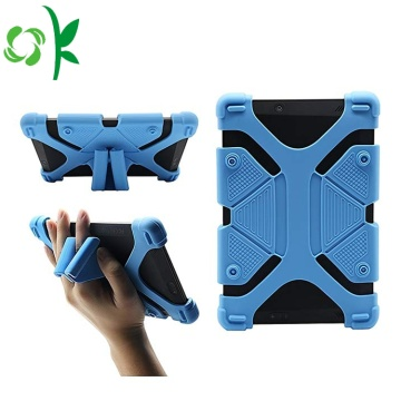 Top Seller Light Silicone Tablet Case for Kids