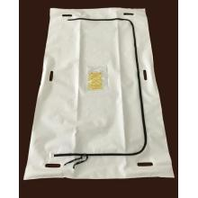 Factory directly provided for Dead Body Bag Outbreak Response PEVA Body Bag export to Portugal Manufacturers