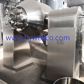 Pigment Vacuum Drying Equipment