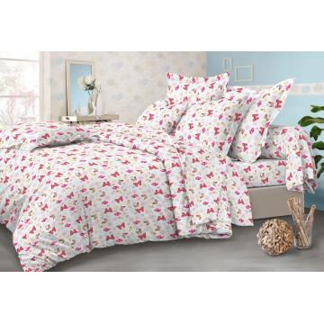 Changxing Fabric Pigment Printing For Bedding Set