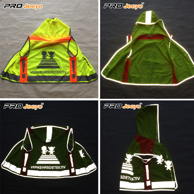 safety vest child 6