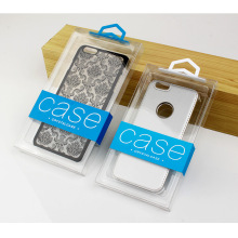 Plastic phone case box for Sumsang