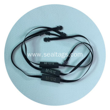 Best exporter of plastic seal tag