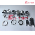 NISSAN engine TB45 bearing crankshaft con rod conrod