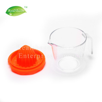 Manual Juicers with Measurable Cup