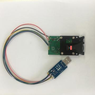 Precise Laser Module with RS232/RS485/USB For Measuring