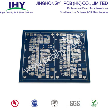 Low-Cost 4 Layer Quick Turn PCB Prototype manufacturing