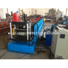 M Channel Forming Machine