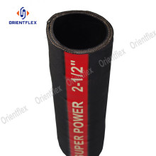 Industrial Rubber Hose Oil Steam Suction Discharge Hose