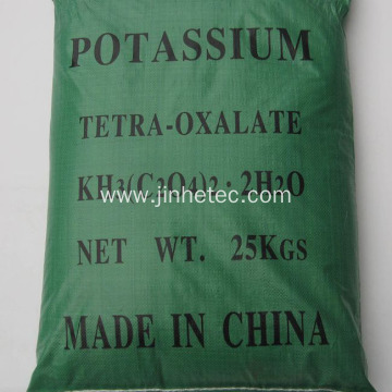 Potassium Tetraoxalate Used In Abrasives PTO