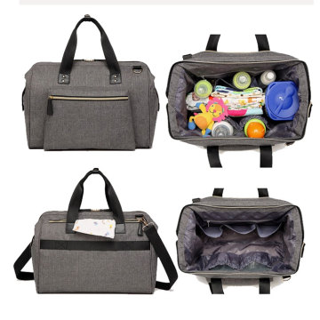 Simple Travel Maternity Mother Baby Diaper Handbags