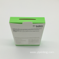 electric products recycle paper box packaging