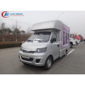 100% garantizado Karry 3.22㎡ Mobile Billboard Truck