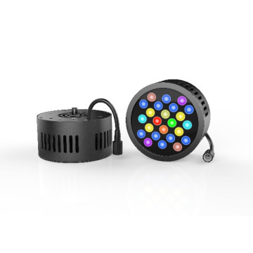 Best Selling LED Aquarium Light para Coral Reef