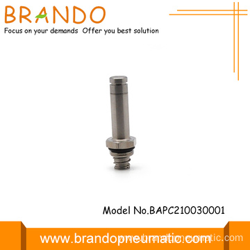 Turbo Type Pulse Valve Solenoid Coil And Armature