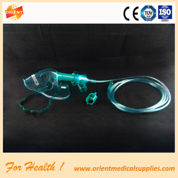 Excellent quality for for Oxygen Facial Mask Homecare facial simple portable oxygen mask supply to Ethiopia Manufacturers