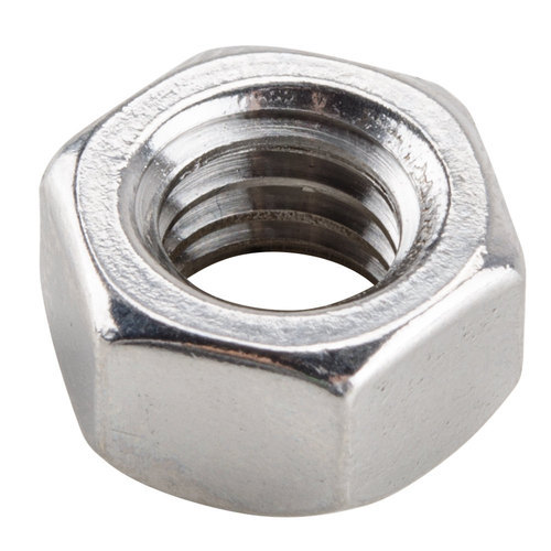 Customized Stainless Steel Insert Lock Hex Nut