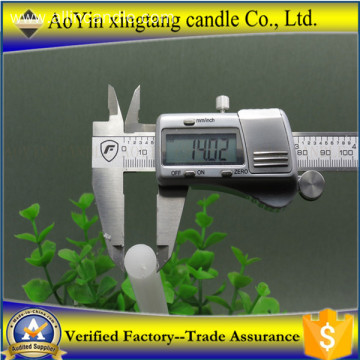 Manufacturer for for Paraffin Wax Household Vigil Light Unscented White Candles export to New Zealand Importers