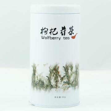 Wolfberry tea goji berry bud tea