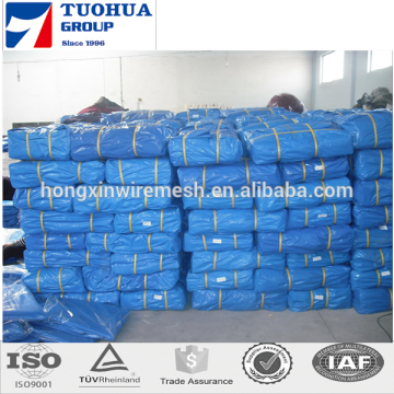 Professional Supply PE Tarpaulin for Cargo Protection