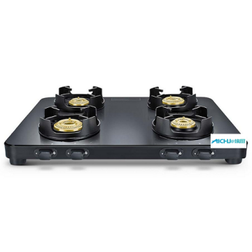 35mm Ultra Slim Gas Cooktop 4 Burners