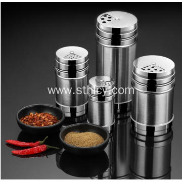Best Stainless Steel Seasoning Jar