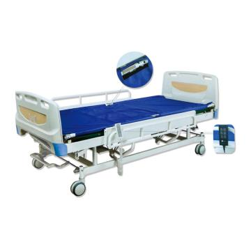 Multifunction electric hospital bed
