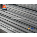 Seamless Steel Pipe ASTM A376 TP321H For High Temperature