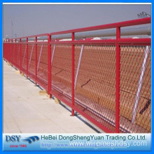 Factory source for Carbon Steel Expanded Net Powder Coated Expanded Mesh Anti-glare Fence supply to Mauritius Importers