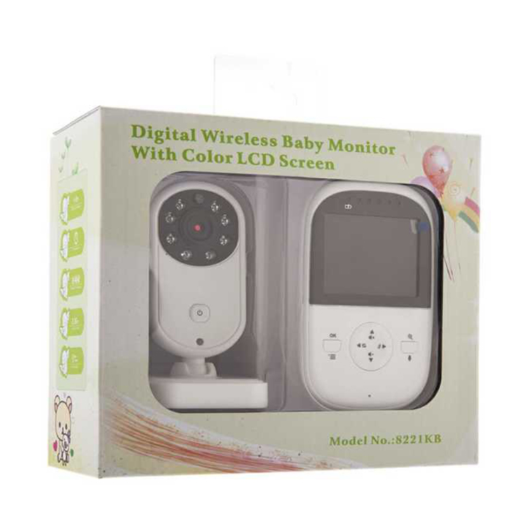 Baby Monitor With Tv Screen