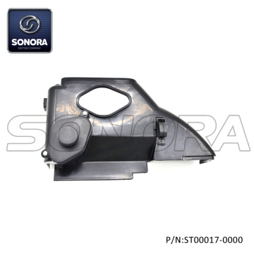 139QMA GY6-50 upper Cooling Shroud Cover (P/N: ST00017-0000)  Original Quality