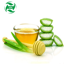 Edible aloe vera essential oils