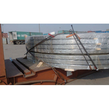 7.0MW Gravity Foundation Flange for Offshore Wind Power