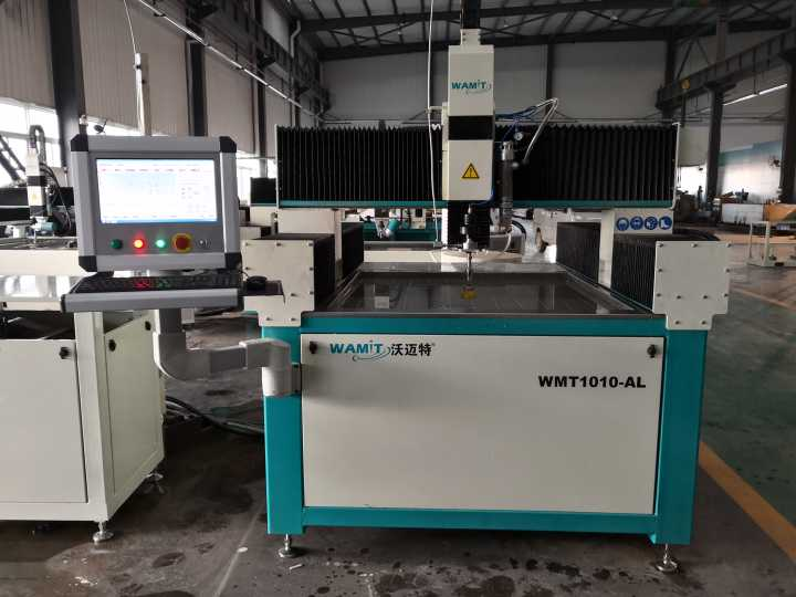 Waterjet Cutter 2