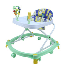Baby Walker with Light and Music