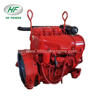 Complete New Engine of Deutz  F3L912