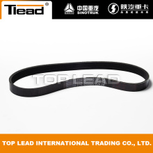 Engine parts VG2600020258 V-belt Sinotruk spare parts