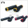 Custom color MTB bicycle rubber hand grip