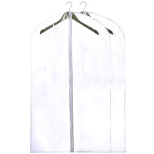 Good Quality for Garment Bag,Plastic Garment Bag,Breathable Garment Bag Wholesale from China Portable Custom Lightweight Garment Bag for Travel supply to Yemen Wholesale