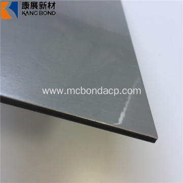 Indoor Plastic Kitchen Wall Aluminum Composite Panels