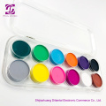 Paraben-free Organic Hypoallergenic face painting kits