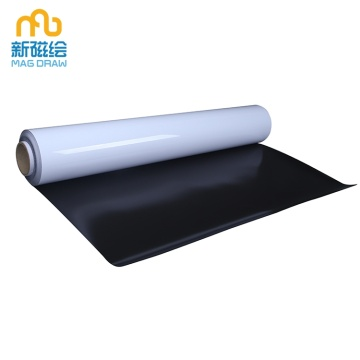 150*90cm Erasable Wipe White Board Steel Sheet