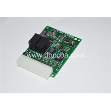 Factory Price for Hybrid PCB Assembly Hybrid Printed Circuit Board PCB Assembly PCBA export to United States Wholesale