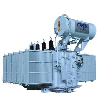6300kVA 33kV 3-phase 2-winding Power Transformer with OCTC