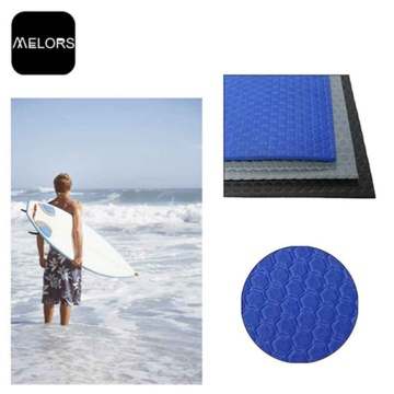Melors Skimboard Pads Sup Deck Surf Traction Pad