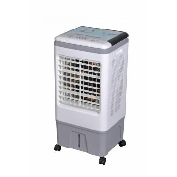 Glass Cover 3000CBM Home Use Small Air Cooler