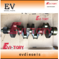 ISUZU C240 crankshaft main bearing