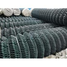 used chain link fence galvanized