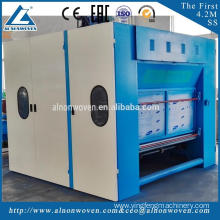 High quality ALGM-1600 vibrating feeder price Paper felt made in China